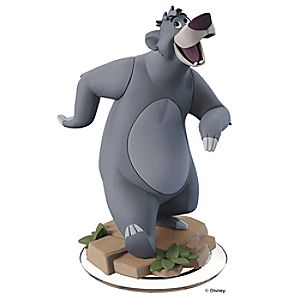 Baloo Figure - Disney Infinity: The Jungle Book (3.0 Edition)