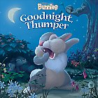 Disney Bunnies: Goodnight, Thumper! Book