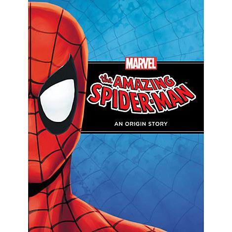 Amazing Spider-Man Book