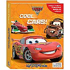 Cars 2 My Busy Book - Cool Cars!