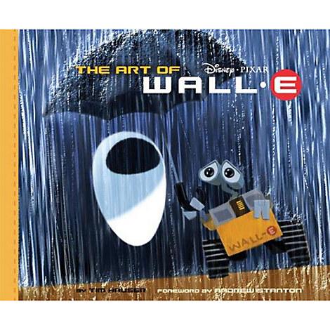 Art of WALL-E Book