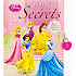 Disney Princess Book of Secrets