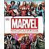 Marvel Encyclopedia 2014 Edition Book
