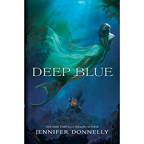 Waterfire Saga - Book One: Deep Blue