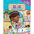 Doc McStuffins First Look and Find Book