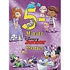 5-Minute Disney Junior Stories Book