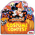 Minnie's Costume Contest Book