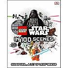 Star Wars LEGO In 100 Scenes Book