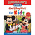 Walt Disney World Official 2016 Birnbaum's Guidebook for Kids