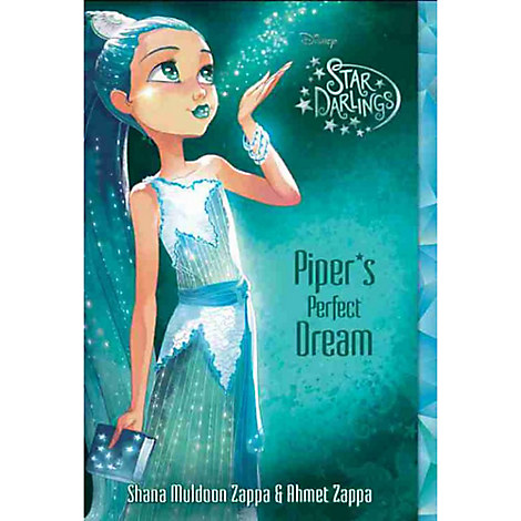 Star Darlings: Piper's Perfect Dream Book