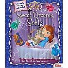 Sofia the First: Sweet Dreams, Sofia Book