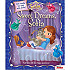 Sofia the First: Sweet Dreams, Sofia Book