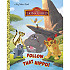 The Lion Guard: Follow That Hippo! - Big Golden Book
