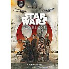 Star Wars: Rogue One Book