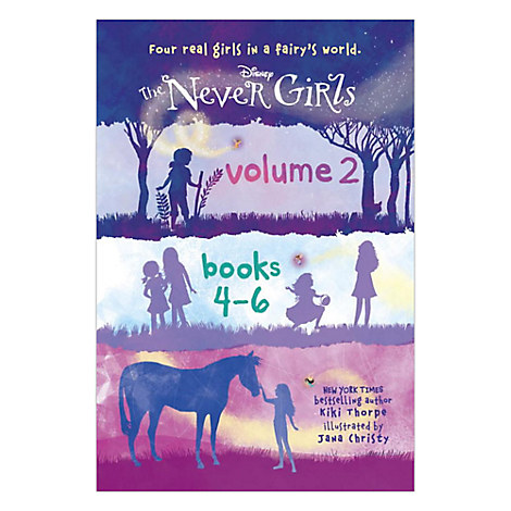 The Never Girls Box Set - Collection 2