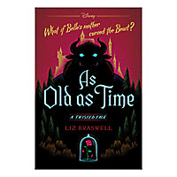 As Old as Time Book