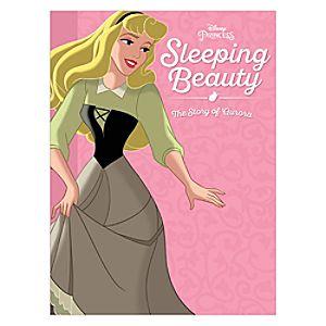 Sleeping Beauty: The Story of Aurora Book