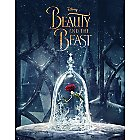 Beauty and the Beast Book - Live Action Film