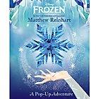 Frozen: A Pop-Up Adventure Book