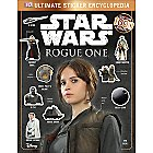 Rogue One: A Star Wars Story Ultimate Sticker Encyclopedia