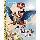 Elena of Avalor: Flight of the Jaquins - Big Golden Book