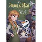 Anna & Elsa 9: Anna Takes Charge Book