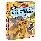 Adventures of the Lion Guard Board Book Set