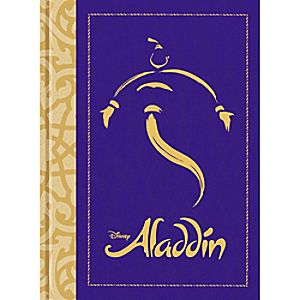 Aladdin - A Whole New World: The Road to Broadway and Beyond Book