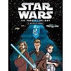 Star Wars The Prequel Trilogy Book
