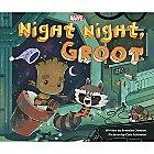 Night Night Groot Book