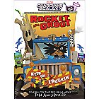 Rocket and Groot: Keep on Truckin'! Book