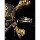 Pirates of the Caribbean: Dead Men Tell No Tales Book