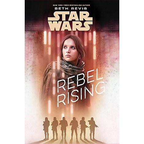 Star Wars: Rebel Rising Book