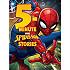 Spider-Man 5-Minute Stories Book