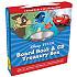 PIXAR Board Book & CD Treasury Box