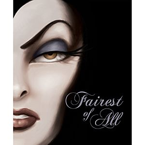 Fairest of All Book