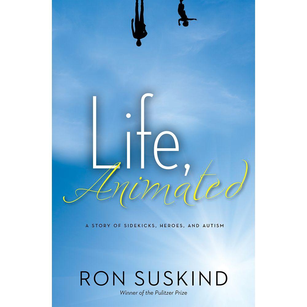 Life Animated Book
