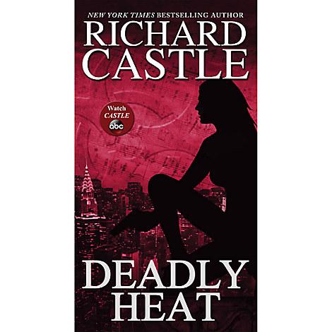 Deadly Heat Book