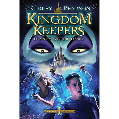 Kingdom Keepers: Disney After Dark - Book One