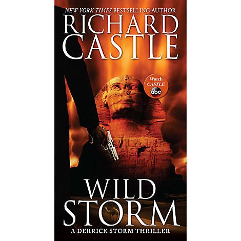 Wild Storm Book