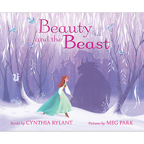 Beauty and the Beast Picture Book