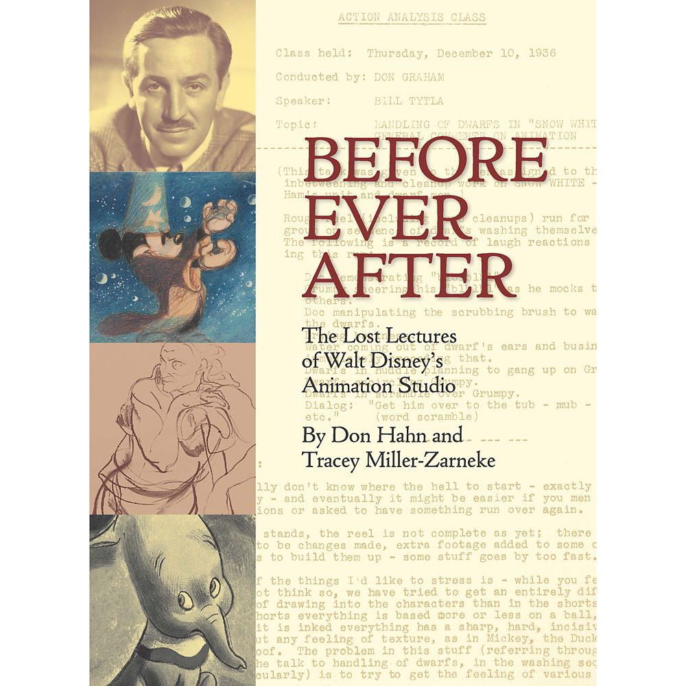 Before Ever After Book