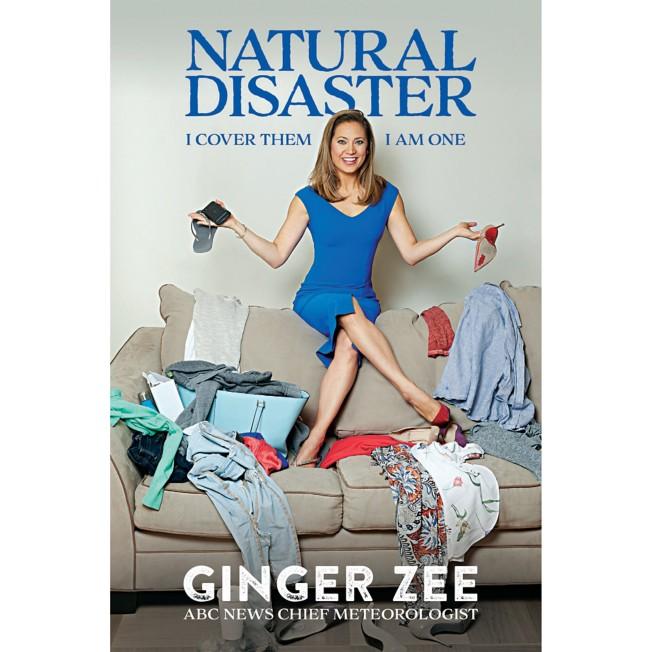 Natural Disaster Book