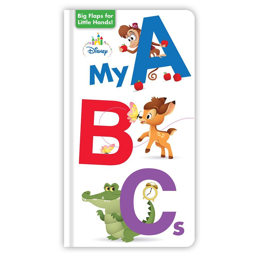 My ABCs Book