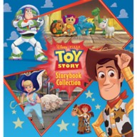 Toy Story: Storybook Collection