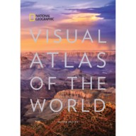 Visual Atlas of the World Book – National Geographic