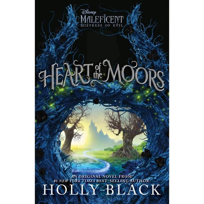 Heart of the Moors: An Original Maleficent: Mistress of Evil Book