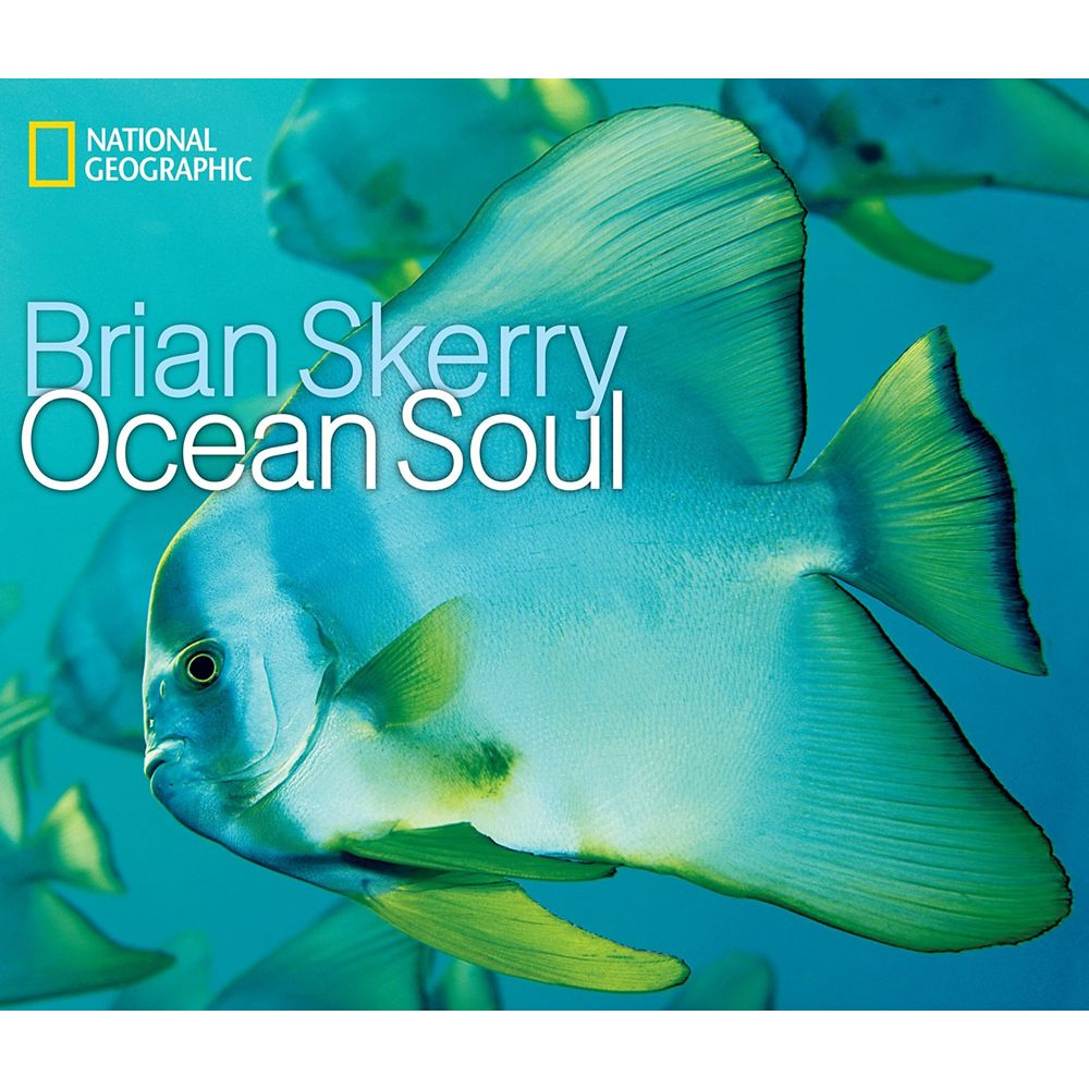 Ocean Soul Book – National Geographic