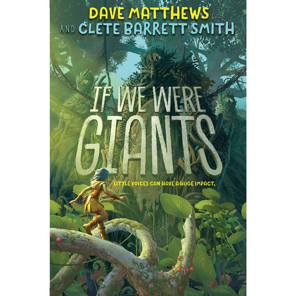 If We Were Giants Book