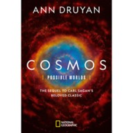 Cosmos: Possible Worlds Book – National Geographic
